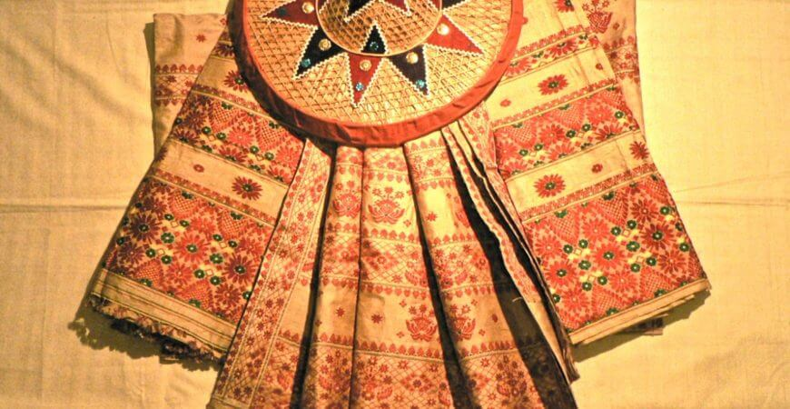 Banarasi Style