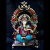 Handcrafted-Brass-Ganesha