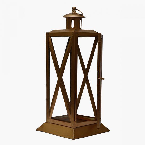 Handmade-Metal-Diya-Candle-Lantern
