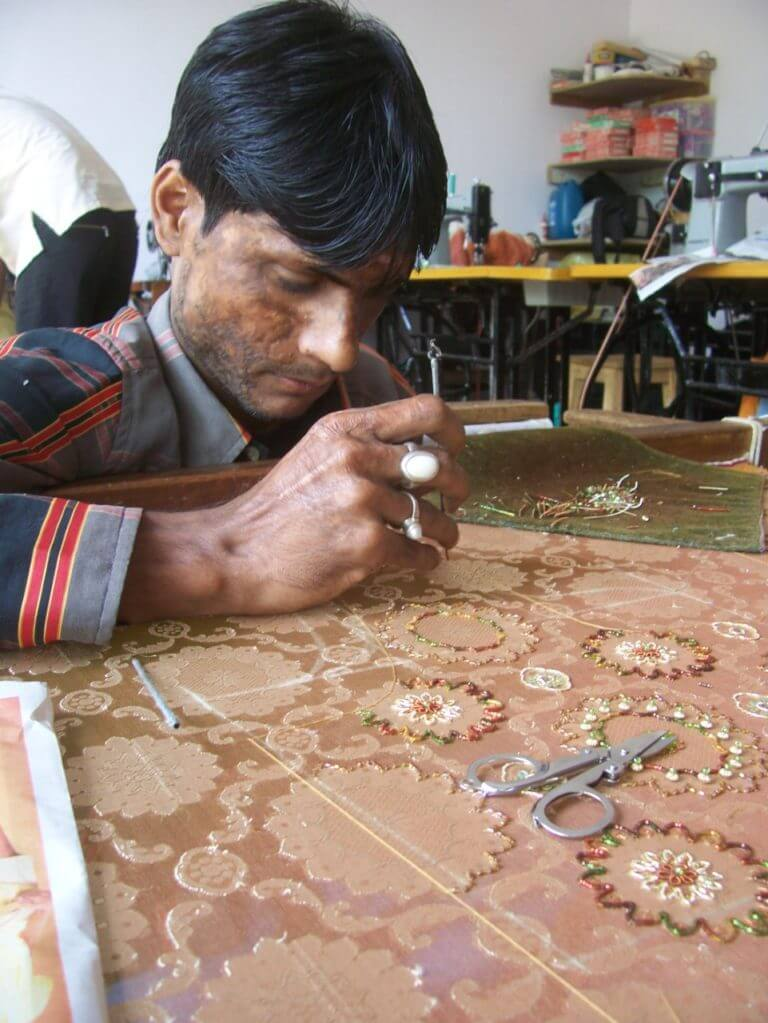 Introduction to Indian Handmade Clothing